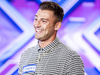 Jake Quickenden was sent home at Judges' Houses