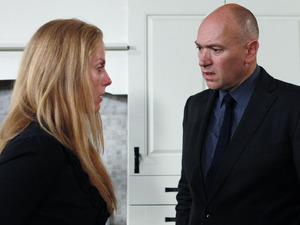 Paul and Niamh strike a deal