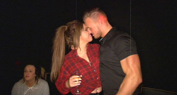 holly hagan and kyle christie relationship quotes