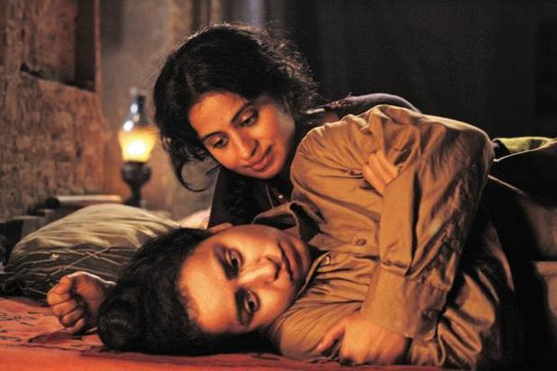 A still from Qissa