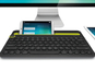 Logitech launches Multi-Device Keyboard