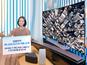Samsung launches curved TV soundbar