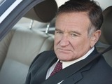 Robin Williams in The Angriest Man in Brooklyn