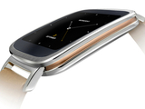 Asus's Android Wear-powered smartwatch
