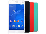 Sony Xperia Z3 smartphone