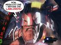 Brass Sun, Black Shuck, Jaegir and Aquila feature in the lastest issue.