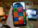 As well as the Moto X, we may also get a glimpse of the Moto G and an update to the Moto 360.