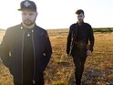 Royal Blood and Damon Albarn are both 4/1 favourites.