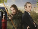 The Geek TV team talks Sherwood, spoons and silliness.