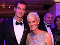 Judy Murray reveals that her son Jamie Murray has become her Strictly coach.