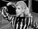 A look back at the life and career of the iconic comedian Joan Rivers.