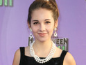 Mary Mouser is taking on the role of Karen Grant in Scandal.