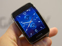The latest smartwatch uses 3G to work independently from your mobile.