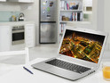 Firm unveils a 13.3-inch laptop featuring a 1920 x 1080 resolution IPS screen.