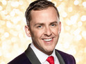 Scott Mills talks dance partners, nerves and go up against The X Factor.