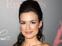 Torrey DeVitto is to play the daughter of Tony Denison's character Lt. Andy Flynn.