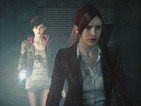Resident Evil Revelations 2 opening sees Claire back in the saddle