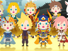 Theatrhythm Final Fantasy gets Chrono Trigger, Bravely Default tracks