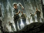 Teen Wolf star Dylan O'Brien's new YA blockbuster The Maze Runner reviewed.