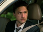 Scrubs star discusses making his long-awaited Garden State follow-up.