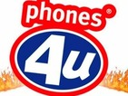 Phones 4u enters administration, 550 stores to be closed