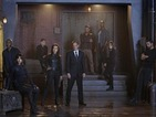 See Marvel's Agents of SHIELD promo: Coulson is on the highway to hell
