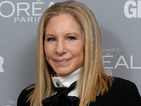 Barbra Streisand will tell her incredible life story in 2017 memoir