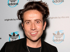 Nick Grimshaw's personal Nixtape: Kate Bush, Rihanna, Blink-182 and more