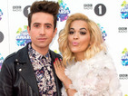 Rita Ora and Nick Grimshaw confirm they won't present Brit Awards 2015