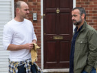 Coronation Street spoiler pictures: Kevin Webster returns to Weatherfield