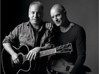 Sting and Paul Simon add extra London show to joint tour