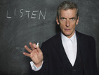 Doctor Who: 'Listen' video review - Geek TV