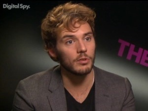 Sam Claflin of The Riot Club answers DS readers' questions