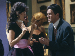 The Friends sure did get around - but which love interest was the best?