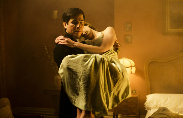 Downton Abbey series 5 premiere