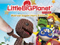 LittleBigPlanet Marvel Edition for Vita