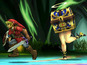 Super Smash Bros 3DS sees day one patch