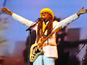 Nile Rodgers in conversation for LEAF 2015