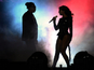 Beyoncé and Jay Z take tour to Paris