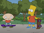 Simpsons exec: Family Guy rape joke not funny