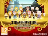Theatrhythm Final Fantasy Curtain Call adds new songs, characters and modes to the 3DS game