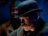 Neal McDonough as Dum Dum Dugan in Captain America