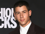 Nick Jonas attends Fashion Rocks 2014 presented by Three Lions Entertainment in New YOrk