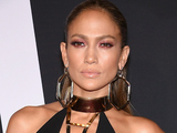 Jennifer Lopez attends Fashion Rocks 2014 presented by Three Lions Entertainment in New YOrk