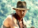 Director Spielberg hints that Harrison Ford is ready for another jungle adventure.
