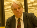 Philip Seymour Hoffman closes in on a suspected terrorist in A Most Wanted Man.