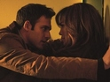Jennifer Lopez, Ryan Guzman in The Boy Next Door