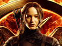 The Hunger Games: Mockingjay - Part 1 offers preview of upcoming trailer.