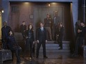 "Agent Coulson vows to ""finish what [he] started"" in season two teaser."