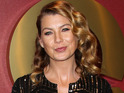 The Meredith Grey actress says she sees herself behind the camera in the future.